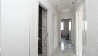 2 Bedroom Apartments with Separate Kitchen in Antalya, Interior Photos-12