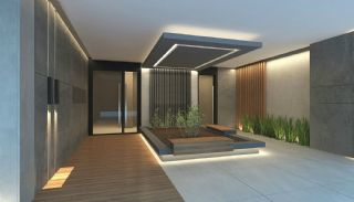 New Konyaalti Flats in the Elegant Complex with a Pool, Antalya / Konyaalti - video