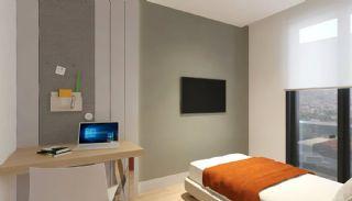 Nouveaux Appartements Konyaalti En Complexe Avec Piscine, Photo Interieur-1