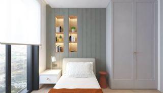 Nouveaux Appartements Konyaalti En Complexe Avec Piscine, Photo Interieur-2