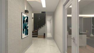 Nouveaux Appartements Konyaalti En Complexe Avec Piscine, Photo Interieur-6