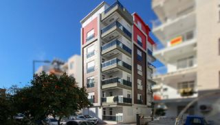 Centrally Located Comfortable Properties in Antalya, Antalya / Center