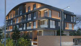 New Apartments with Convenient Design in Konyaalti Antalya, Antalya / Konyaalti - video