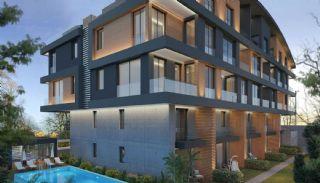 New Apartments with Convenient Design in Konyaalti Antalya, Antalya / Konyaalti
