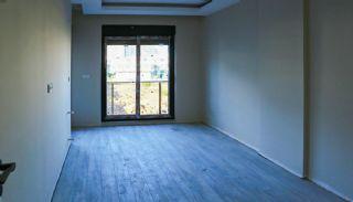 Nieuwe Appartementen Handig Ontworpen Konyaalti Antalya, Interieur Foto-9