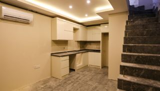 Nieuwe Appartementen Handig Ontworpen Konyaalti Antalya, Interieur Foto-11