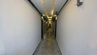 Nieuwe Appartementen Handig Ontworpen Konyaalti Antalya, Interieur Foto-15