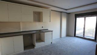 Nieuwe Appartementen Handig Ontworpen Konyaalti Antalya, Interieur Foto-17