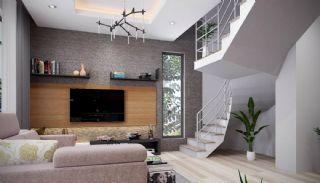 New Apartments with Convenient Design in Konyaalti Antalya, Interior Photos-2