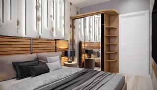 New Apartments with Convenient Design in Konyaalti Antalya, Interior Photos-5
