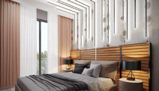 New Apartments with Convenient Design in Konyaalti Antalya, Interior Photos-6