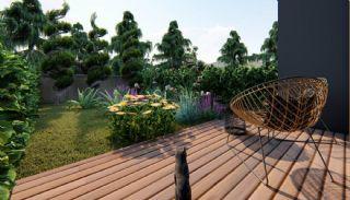New Apartments with Convenient Design in Konyaalti Antalya, Interior Photos-8
