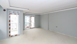 Recently Completed Apartments Close to Antalya Center, Construction Photos-1