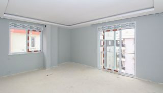 Recently Completed Apartments Close to Antalya Center, Construction Photos-2