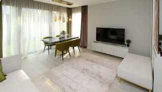 Luxury Flats with Smart Home System in Konyaalti Antalya, Interior Photos-1