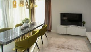 Luxury Flats with Smart Home System in Konyaalti Antalya, Interior Photos-2
