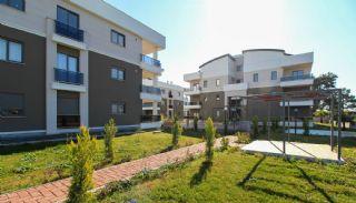 Appartements Avec Système Intelligent à Dosemealti Antalya, Antalya / Dosemealti - video