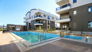 Appartements Avec Système Intelligent à Dosemealti Antalya, Antalya / Dosemealti