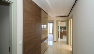 Apartments with Smart Home System in Dosemealti Antalya, Interior Photos-9