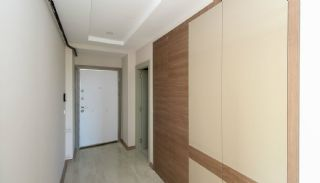 Apartments with Smart Home System in Dosemealti Antalya, Interior Photos-11