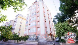 Affordably Priced Apartments at Great Location of Antalya, Antalya / Center