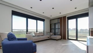 High-Quality Flats in the Developing Region of Antalya, Interior Photos-1