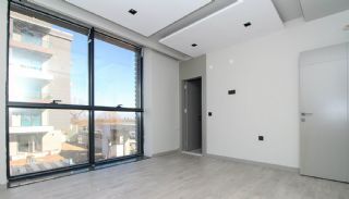 High-Quality Flats in the Developing Region of Antalya, Interior Photos-9