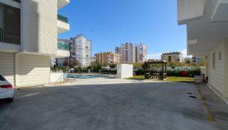 Готовые Квартиры в Ларе в Анталии в 1 км от Моря, Анталия / Лара - video