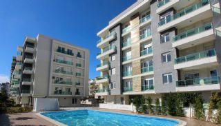 Готовые Квартиры в Ларе в Анталии в 1 км от Моря, Анталия / Лара