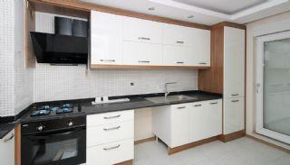 Готовые Квартиры в Ларе в Анталии в 1 км от Моря, Фотографии комнат-4