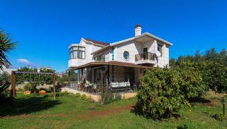 Neu renovierte Villa in Antalya mit der Natur verflochten, Antalya / Kepez - video