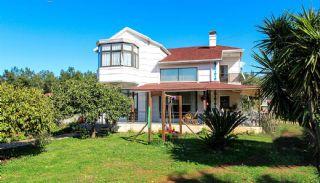 Neu renovierte Villa in Antalya mit der Natur verflochten, Antalya / Kepez