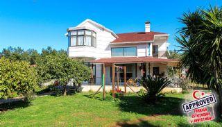 Nyrenoverad villa Sammanflätad med Naturen i Antalya, Antalya / Kepez