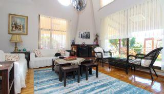 Nyrenoverad villa Sammanflätad med Naturen i Antalya, Interiör bilder-3