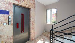 Key Ready Fully-Furnished Flat in the Center of Antalya, Antalya / Center - video