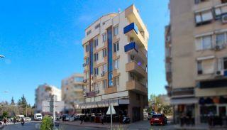 Key Ready Fully-Furnished Flat in the Center of Antalya, Antalya / Center