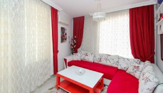 Key Ready Fully-Furnished Flat in the Center of Antalya, Interior Photos-2