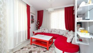 Key Ready Fully-Furnished Flat in the Center of Antalya, Interior Photos-3