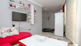 Key Ready Fully-Furnished Flat in the Center of Antalya, Interior Photos-4