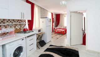 Key Ready Fully-Furnished Flat in the Center of Antalya, Interior Photos-5