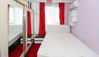 Key Ready Fully-Furnished Flat in the Center of Antalya, Interior Photos-9
