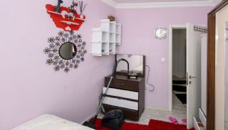 Key Ready Fully-Furnished Flat in the Center of Antalya, Interior Photos-10