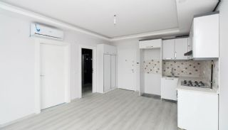 Brand New Antalya Apartments Close to Turizm Street, Interior Photos-3