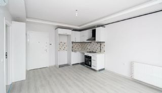 Brand New Antalya Apartments Close to Turizm Street, Interior Photos-4