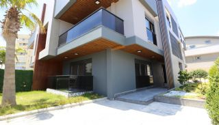 Geräumige freistehende Triplex Villa in Kundu Antalya, Antalya / Kundu - video