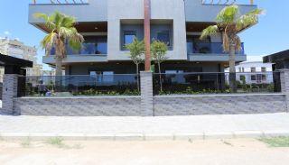 Geräumige freistehende Triplex Villa in Kundu Antalya, Antalya / Kundu