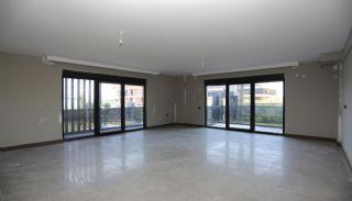 Geräumige freistehende Triplex Villa in Kundu Antalya, Foto's Innenbereich-1
