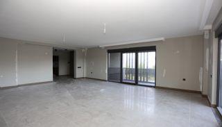 Geräumige freistehende Triplex Villa in Kundu Antalya, Foto's Innenbereich-2