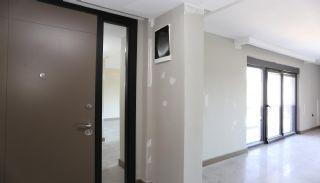Geräumige freistehende Triplex Villa in Kundu Antalya, Foto's Innenbereich-18