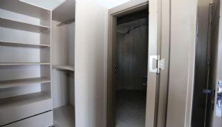 Geräumige freistehende Triplex Villa in Kundu Antalya, Foto's Innenbereich-19